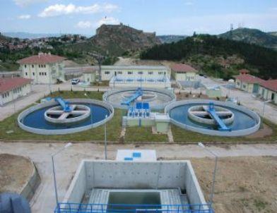 Kastamonu'da Günlük Kişi Başına 140 Litre Atıksu Deşarj Ediliyor