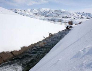 Kızılırmak'ta Sel Riski