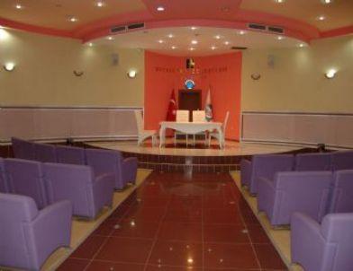 Kocasinan Nikah Salonu 29 Şubat'ı Boş Geçirdi