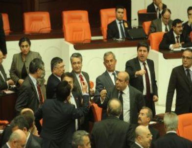 Meclis'te 'kemalist Diktatör' Tartışması