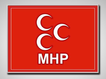 MHP Grup Başkanvekili Vural'ın Basın Toplantısı