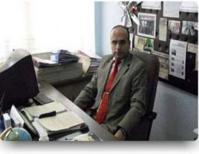 Milli Eğitim Şube Müdürü Ünal Görevine Başladı