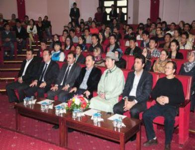 Moğol Öğrenciler Beyaz Ay Bayramı'nı Kutladı