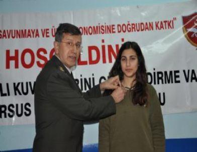 Öğrenciler 'İnsan Hakları ve Demokrasi' Anlattılar