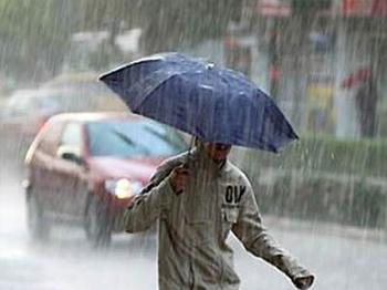 Ordu'da 'Kuvvetli Yağış' Uyarısı