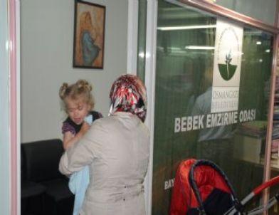 Osmangazi Kent Konseyi Annelerin Yanında