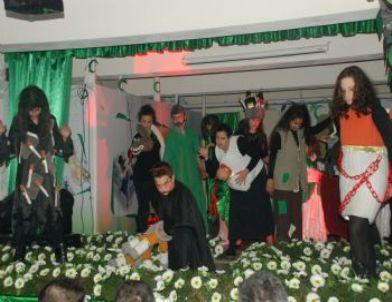 Rize'de Yeşilay Haftası Etkinlikleri