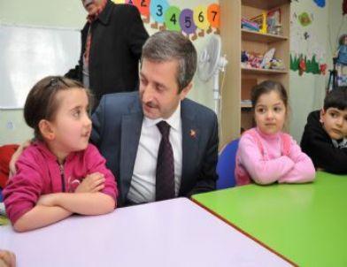 Şahinbey Belediyesi Sosyal Tesislerinde 31 Bin 832 Kişi Faydalandı
