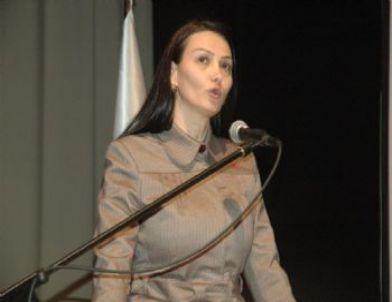 Saü'de 'hocalı Katliamı' Paneli