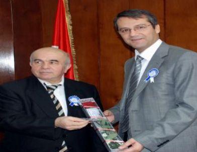 Sinop'ta Vergi Haftası Etkinlikleri
