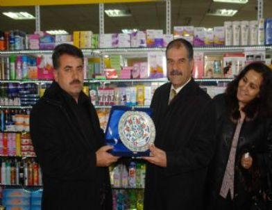 Şırnak'ta Vergi Haftası Etkinlikleri