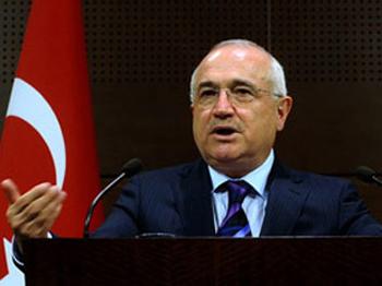 TBMM Başkanı Çiçek, Fransa Anayasa Konseyi'nin Kararını Değerlendirdi