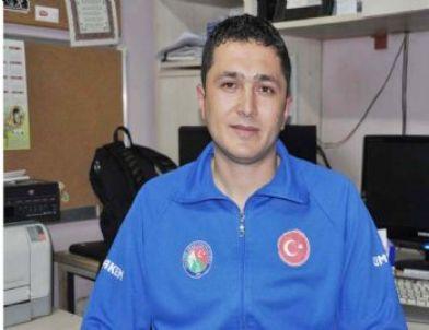 Ulusal Hakem Ali Karaca'ya Tam Not