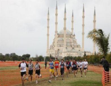 Üniversiteler Adana'da Yarıştı