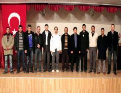 Yavuzelispor Gençlik ve Spor Kulübü Derneği İlk Toplantısını Yaptı