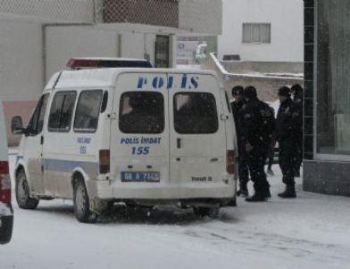 Yozgat'ta Bıçaklı Kavga: 1 Yaralı