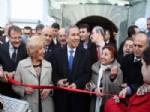 CANDARLı - Bursa'nın Tarihi Ziynetlerine Bir Eser Daha Eklendi