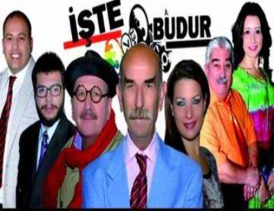'İşte Budur' Tiyatro Oyunu Kumru'da Sahnelenecek