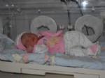 'Yağmur' Bebek, Doğum Gününü 4 Yılda Bir Kutlayacak