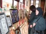 ALI KUL - Doruk Sağlık Grubu Kapılarını Sanata Açtı