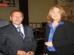 BOZGÜNEY - AK Parti Adana İl Kadın Kolları Şiir Yarışması Sonuçlandı