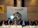 HASAN ANGı - KONEV'den Konya İçin 15 Yeni Proje