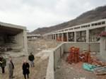 Çatalpınar'a Sanayi Sitesi Yapılıyor