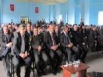 ZEKI ÜNGÖR - Hisarcık'ta İstiklal Marşı'nın Kabulü'nün 91. Yıl Dönümü