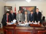 Gürgentepe'de 'Okullar Hayat Olsun Projesi' Başladı
