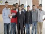 ŞABAN ERDOĞAN - HRÜ'de 14 Mart Tıp Bayramı Kutlandı