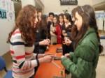 PI SAYıSı - PAÜ'de Pi Günü Kutlandı