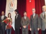 AHMEDI HANI - 'Bir Hilal Uğruna' Programı Büyük İlgi Gördü