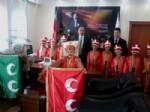 OSMAN USLU - Yozgat'ta İlköğretim Okulu Mehter Takımı Kurdu