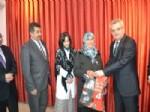 Çankırı'da Ana-kız Projesi Gerçekleştirildi