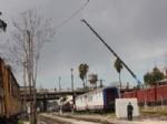 PIERCE BROSNAN - James Bond İçin Kasım Gülek Köprüsü Trafiğe Kapatıldı
