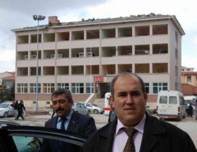 Simav'a Yeni Hükümet Konağı