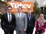 ÜNIVERSITELERARASı KURUL YABANCı DIL SıNAVı - Tütev'den Mimar, Mühendis ve Teknikere Beceri Kursu