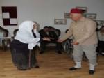 TÜRK FILMI - Yaşlılar Şehitleri Tiyatroyla Anıyor