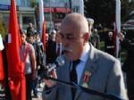 SÖMÜRGECILER - Ereğli'de Çanakkale Zaferi'nin Yıldönümü Nedeniyle Tören Düzenlendi