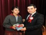 DARıKENT - Çanakkale Ruhu Kepez'de Yaşatıldı