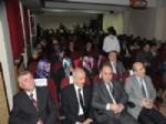Müftü Çanakkale Kahramanları İçin Yazılmış Türküleri Söyledi