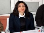 MURAT ÖZTANRıÖVER - CHP Çukurova'da Funda Özdemir Aksoy Yeni Başkan