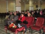 HILAL ÖZDEMIR - Şehzade Eğitim Akademisi Etkinlikleri Sürüyor