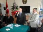 YENER YıLDıRıM - Ankara Kumrulular Derneği Yeni Yönetimi Oluştu