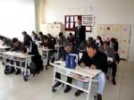 SEFA SAYGıLı - Veliler Çocuk Eğitimiyle İlgili Birbiriyle Yarıştı