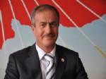 CELAL ARSLAN - Arslan, MHP İl Başkanlığı'na Adaylığını Açıkladı