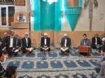 AHMEDI HANI - Bediüzzaman'ın Vefatının 52. Yıldönümünde Kürtçe Mevlit Okutuldu