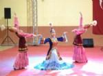 Nevruz Dans Gösterileriyle Kutlandı