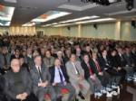 """GEYIKÇELI - Salim Dağ """"Çanakkale Zaferi""""ni Anlattı"""