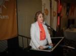 BOZGÜNEY - Ak Parti Adana İl Kadın Kolları Kongresi